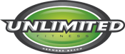 UNLIMITED FITNESS Logo